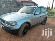 BMW X3 2007 3.0i Sport Automatic Blue | Cars for sale in Greater Accra, Tema Metropolitan