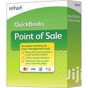 Quickbooks Point Of Sale Software | Multistore Function Enabled | Software for sale in Ashanti, Kumasi Metropolitan
