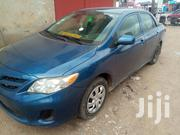 Toyota Corolla 2013 Blue   Cars for sale in Greater Accra, Ga West Municipal