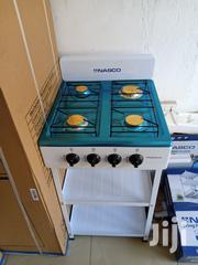Portable Nasco 50x50 Gas Stand Cooker | Kitchen Appliances for sale in Greater Accra, East Legon