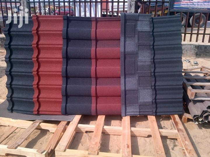 Distributor,Stone Coated Alu-Zinc Roofing Sheets