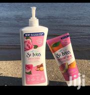 Miss Bel I Sell St. Ives Shower Gel, Facial Scrub and Body Lotion. | Bath & Body for sale in Greater Accra, Achimota