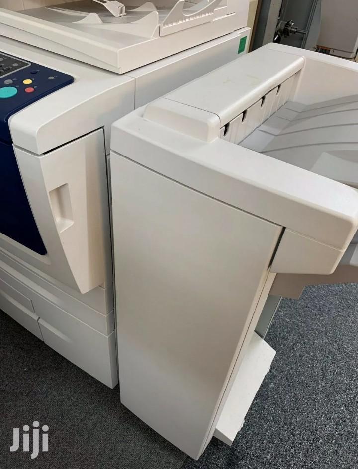 Archive: Xerox 5875 Mono Printer