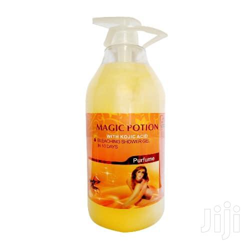Magic Portion Shower Gel