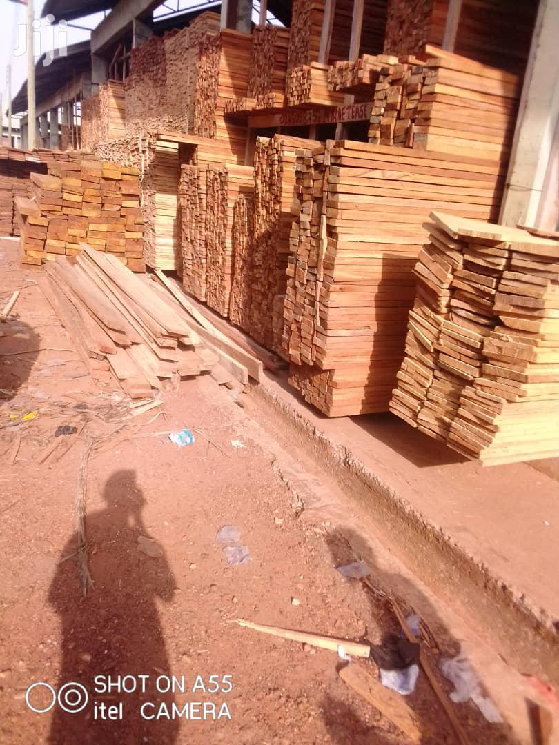 Wood for Roofing at Affordable Prices