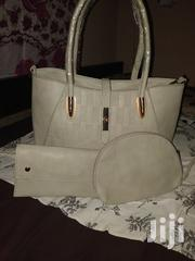 Ladies Leather Handbag | Bags for sale in Greater Accra, Tema Metropolitan