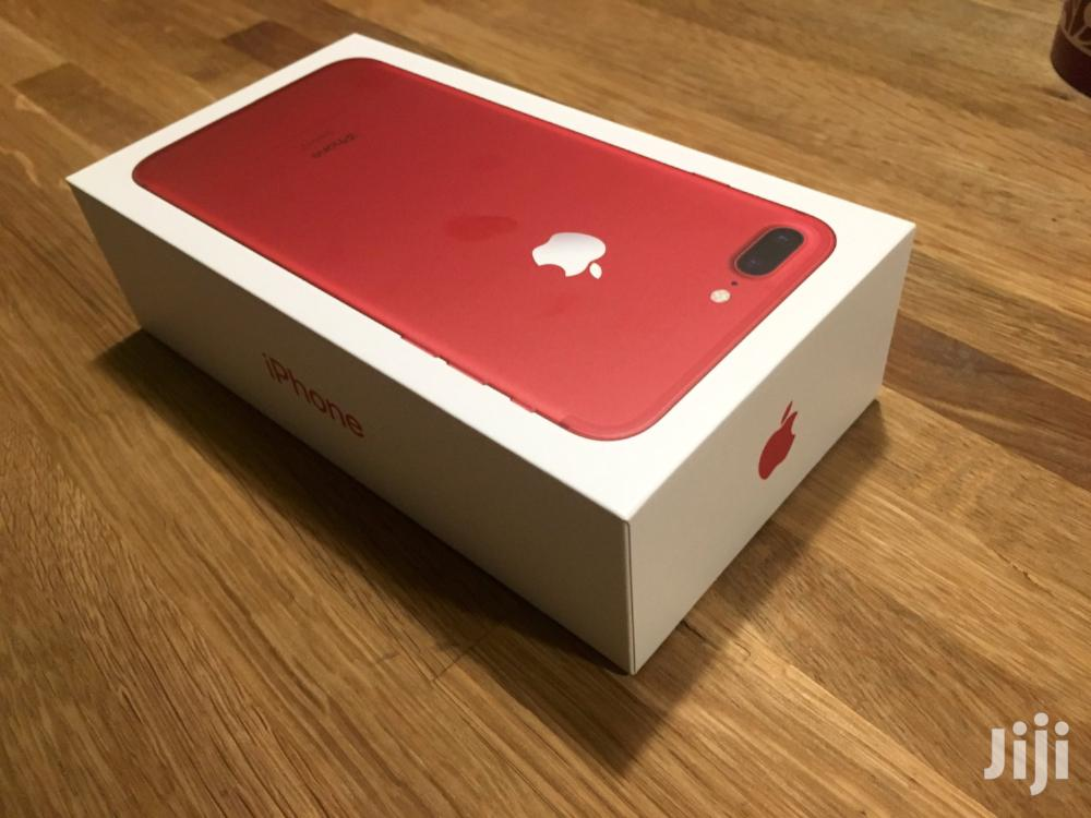 New Apple iPhone 7 Plus 256 GB Red | Mobile Phones for sale in Achimota, Greater Accra, Ghana