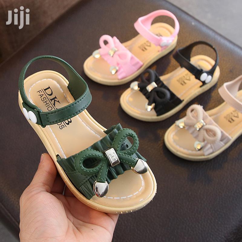 Children Sandals 2yrs to 5yrs