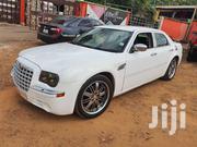 Chrysler 300C 2009 White | Cars for sale in Ashanti, Kumasi Metropolitan
