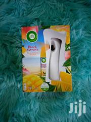 Automatic Airwick Machine With Spray | Home Accessories for sale in Greater Accra, Lartebiokorshie