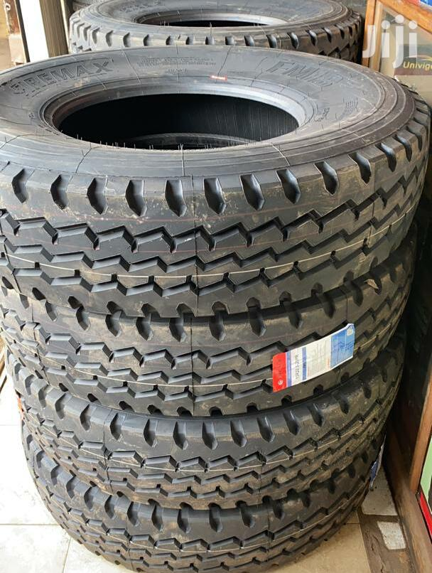 Truck Tyres Quality | Vehicle Parts & Accessories for sale in Sunyani Municipal, Brong Ahafo, Ghana