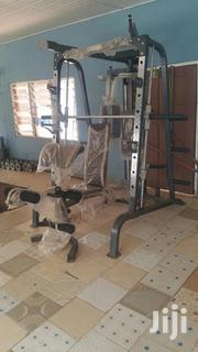 Marcy Multipurpose Stationary Machine   Sports Equipment for sale in Ashanti, Kumasi Metropolitan