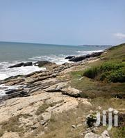 Moree, CAPE COAST, C/R: Secluded 10+ Acres Oceanfront/View Land | Land & Plots For Sale for sale in Central Region, Cape Coast Metropolitan