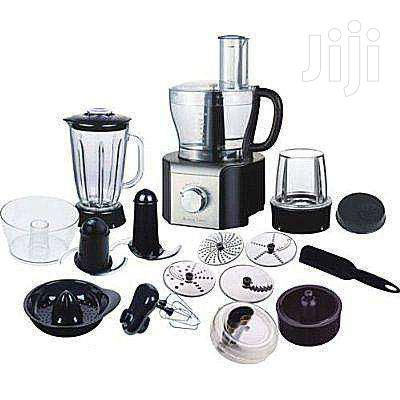 Persia Multifunctional Food Processor 10 In 1 | Kitchen Appliances for sale in Adenta Municipal, Greater Accra, Ghana