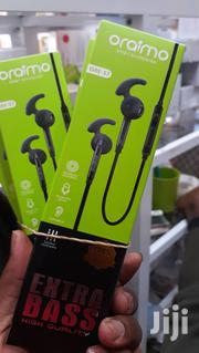 Oraimo Earphone | Headphones for sale in Greater Accra, Accra new Town