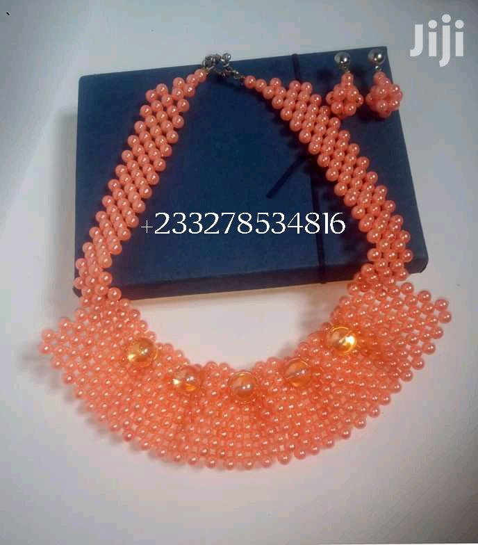 Beaded Necklaces | Jewelry for sale in Achimota, Greater Accra, Ghana