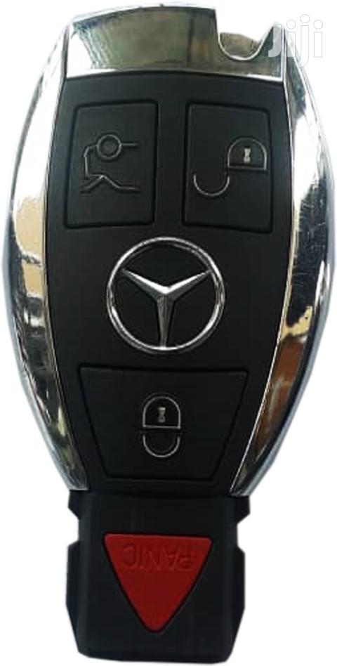 Archive: Benz Intelligent Key