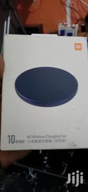 Mi Wireless Charger | Accessories for Mobile Phones & Tablets for sale in Greater Accra, Adenta Municipal
