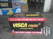 Visca Power Battery 17 Plate   Vehicle Parts & Accessories for sale in Greater Accra, Abossey Okai