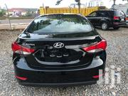 New Hyundai Elantra 2015 Black | Cars for sale in Greater Accra, Labadi-Aborm