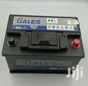 Car Battery Gales 15 Plate   Vehicle Parts & Accessories for sale in Greater Accra, Abossey Okai
