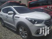 Hyundai Santa Fe 2017 White | Cars for sale in Greater Accra, Achimota
