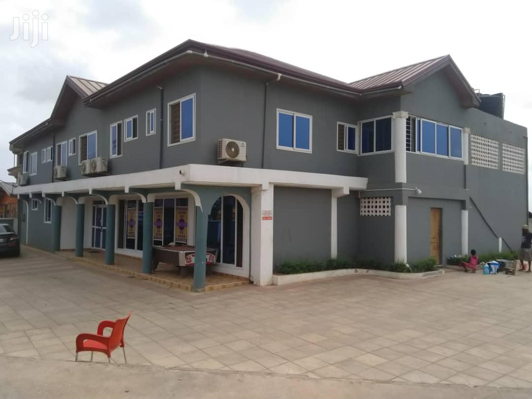 Furnished 16 Bedrooms Hotel For Sale At Tantra Hill