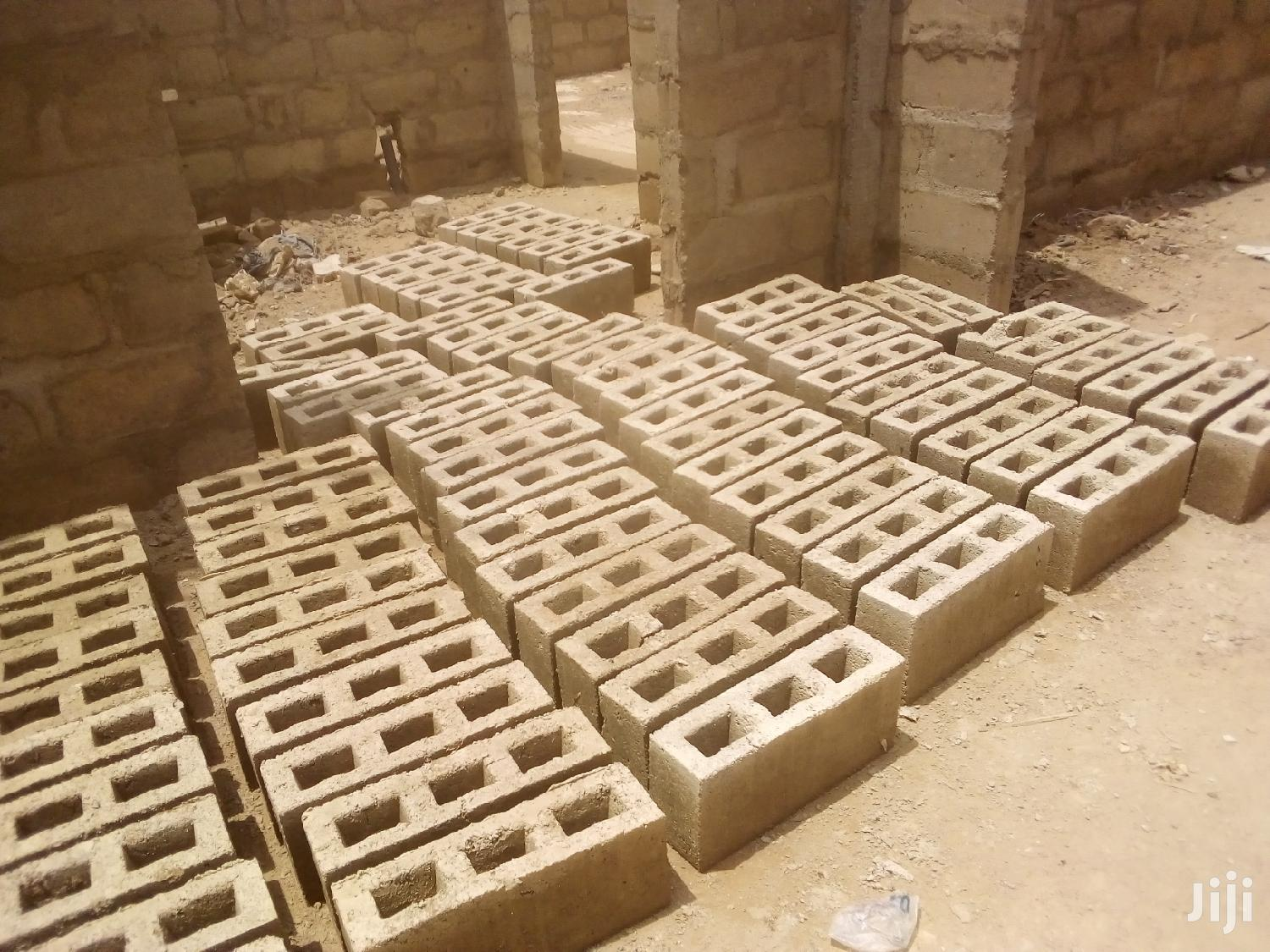 Block Cutting Team | Building Materials for sale in Accra new Town, Greater Accra, Ghana