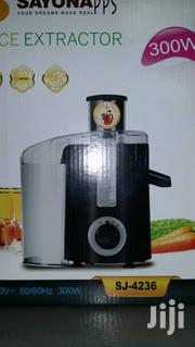 Juice Extractor   Kitchen Appliances for sale in Greater Accra, Adabraka