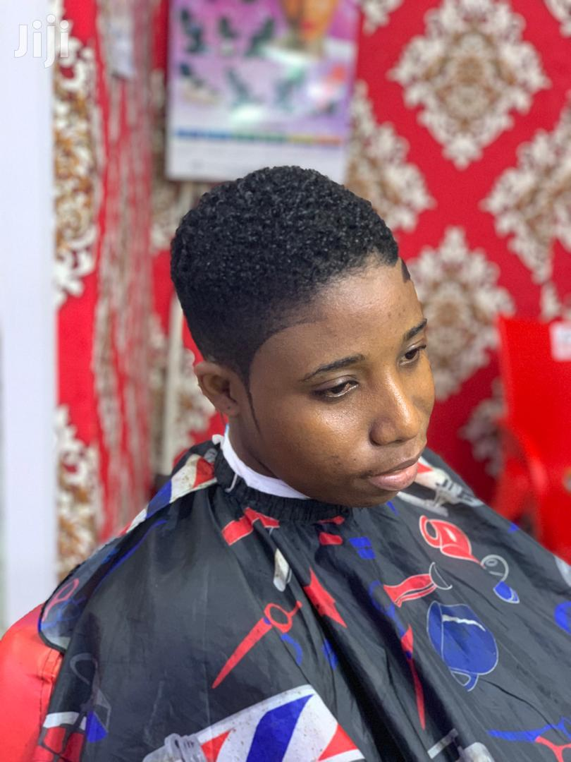 Barbering Shop For Sale   Commercial Property For Sale for sale in Odorkor, Greater Accra, Ghana