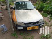 Toyota Corolla 2002 Gray   Cars for sale in Eastern Region, Akuapim South Municipal