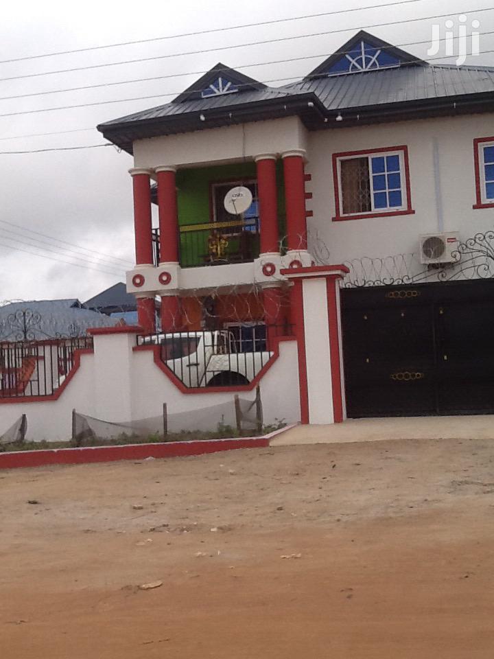 Beautiful 3 Bedrooms Apartment In Kumasi