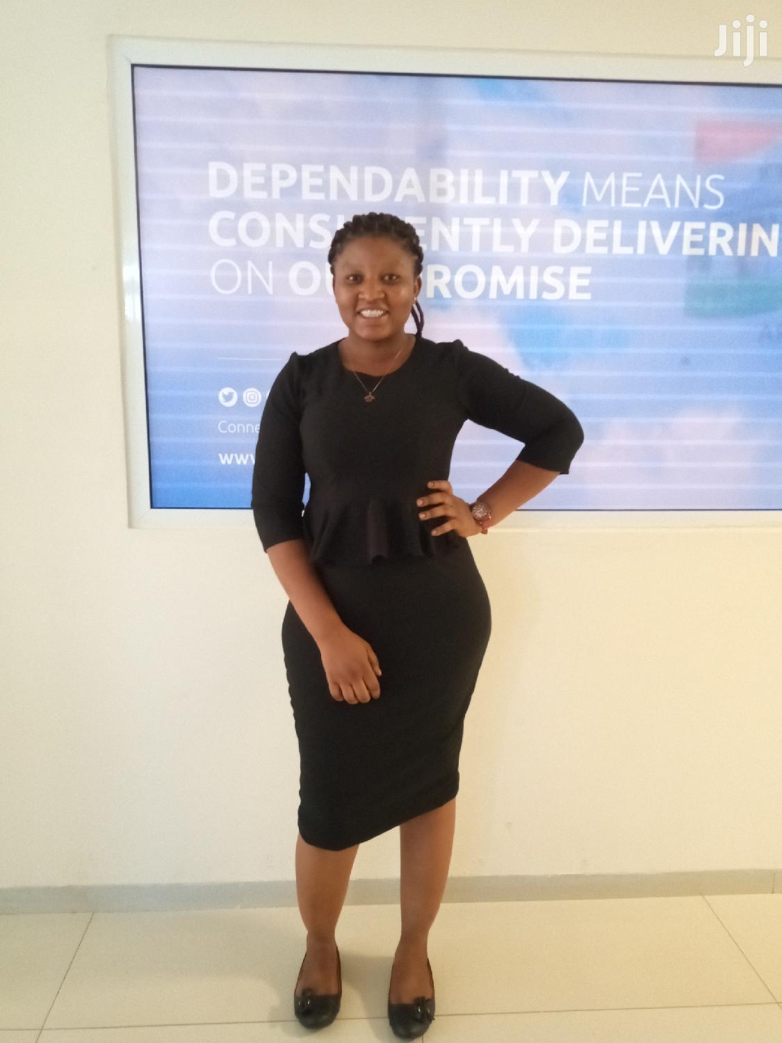 Looking For Accounting Job | Accounting & Finance CVs for sale in Tamale Municipal, Northern Region, Ghana
