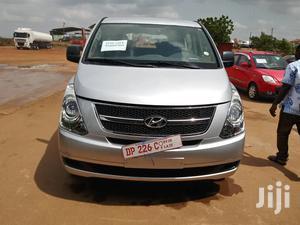 2011 Hyundai Starex CVX