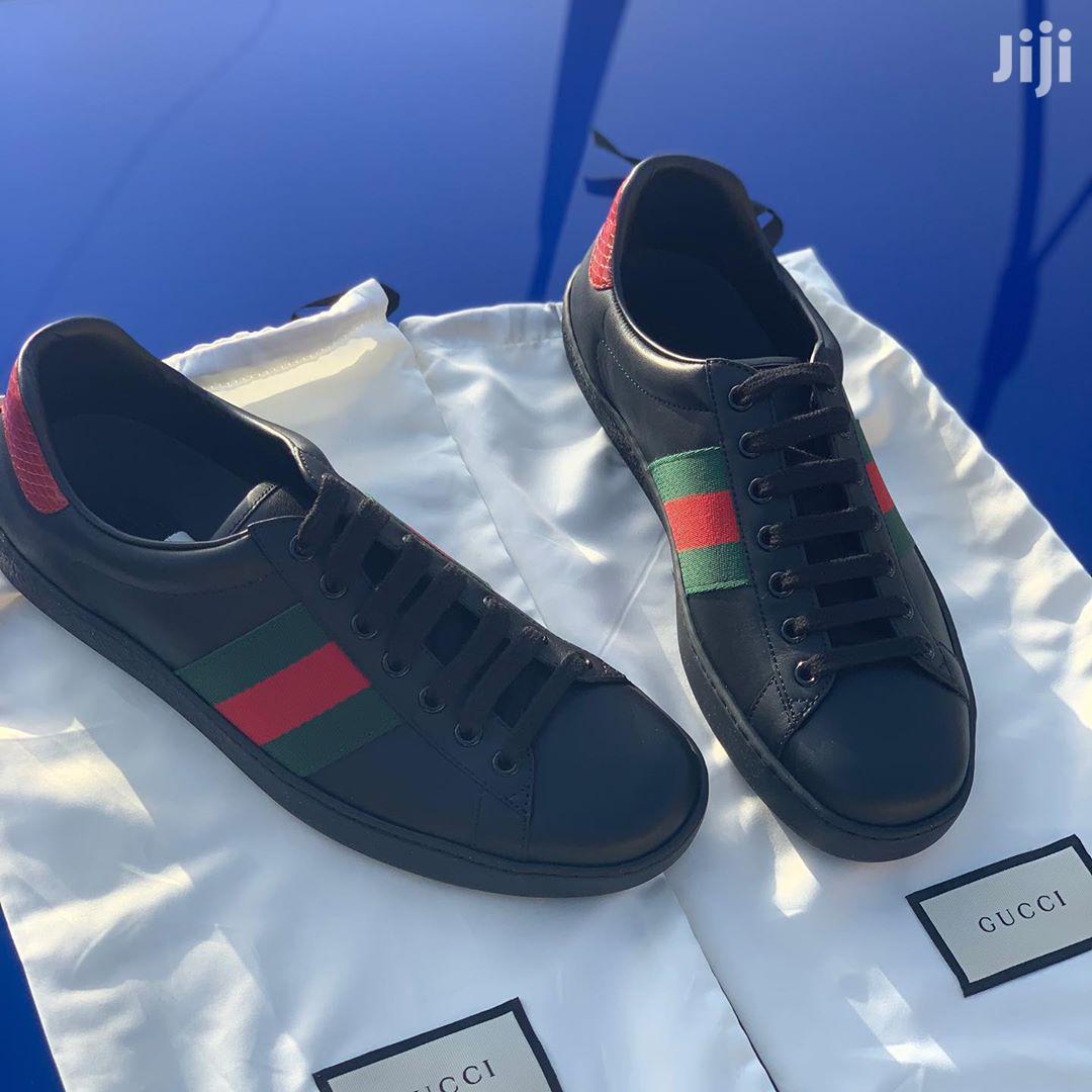 Prestige GUCCI Sneakers (38 - 45)