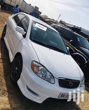 Toyota Corolla 2013 White   Cars for sale in Brong Ahafo, Berekum Municipal
