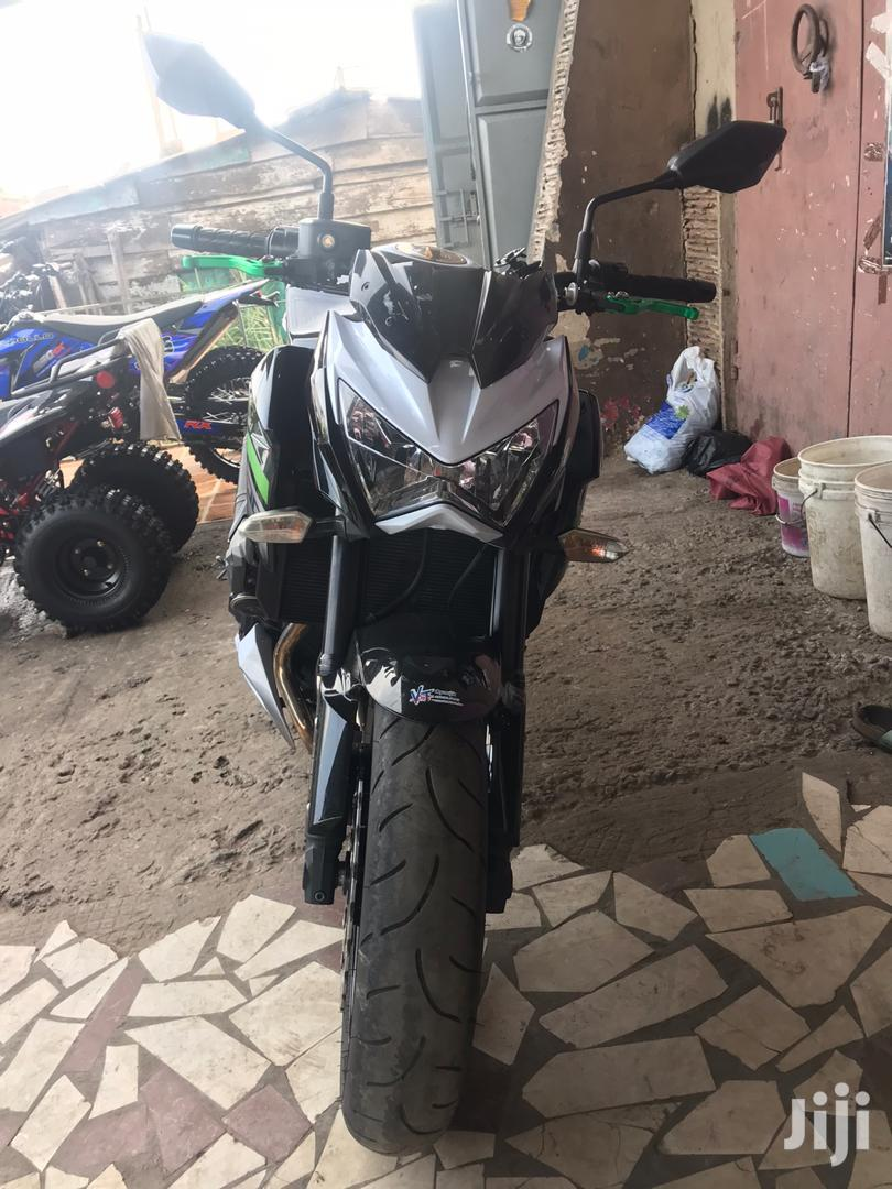 Kawasaki 2017 | Motorcycles & Scooters for sale in Kokomlemle, Greater Accra, Ghana