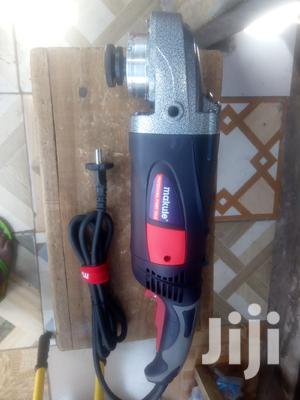M A K U T E Grinder And Cutter Machine   Electrical Hand Tools for sale in Greater Accra, Agbogbloshie