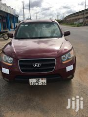 Hyundai Santa Fe 2008 3.3 Limited Red | Cars for sale in Greater Accra, Achimota