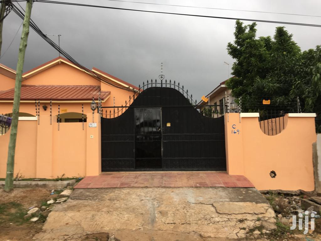 4 Bedrooms With Pool At Spintex Manet | Houses & Apartments For Rent for sale in Ga South Municipal, Greater Accra, Ghana