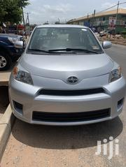 Toyota Scion 2010 Silver | Cars for sale in Greater Accra, Ga East Municipal