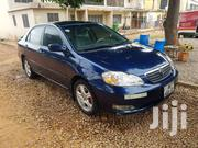 Toyota Corolla 2007 S Blue | Cars for sale in Upper West Region, Nadowli District