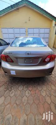 Toyota Corolla 2010 Gold   Cars for sale in Greater Accra, Adenta Municipal