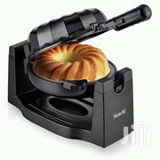 Electric Waffle Maker | Kitchen Appliances for sale in Greater Accra, Akweteyman