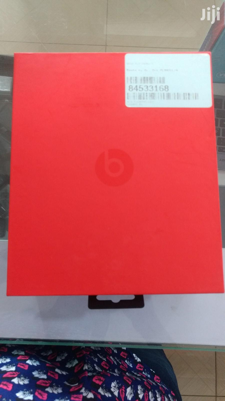 Archive: Beats By Dr. Dre EP Black Wired On Ear Headphones ML992LL/A