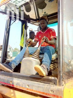 Forklift And Backhole Operators | Mining Industry CVs for sale in Ashanti, Ejisu-Juaben Municipal
