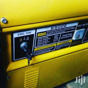 5 Kva Gasoline Generator | Electrical Equipment for sale in Greater Accra, Ashaiman Municipal