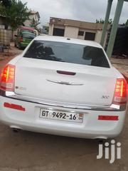 Chrysler 300C 2014 White | Cars for sale in Greater Accra, Achimota