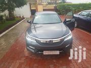 Honda Accord 2017 Gray | Cars for sale in Greater Accra, Tema Metropolitan