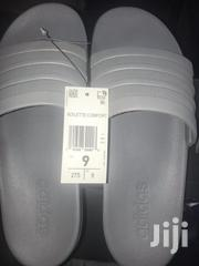Adidas Slippers | Shoes for sale in Greater Accra, East Legon (Okponglo)